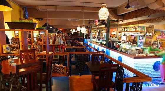 Ресторан Baga Bar - фотография 8