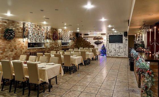 Ресторан Procafé - фотография 13