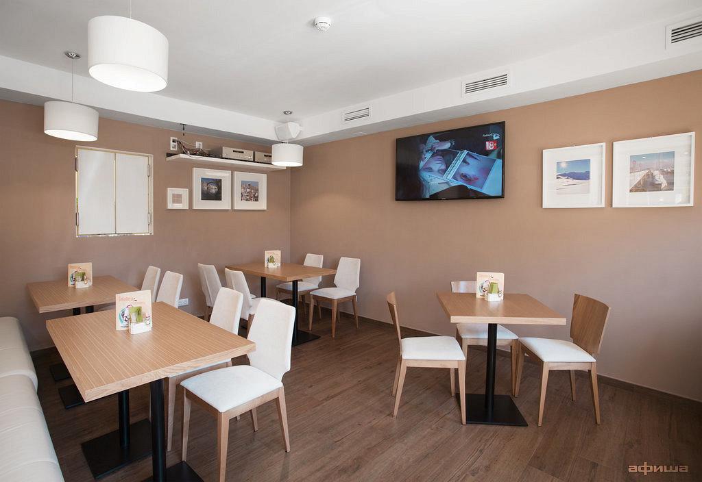 Ресторан La celletta - фотография 9