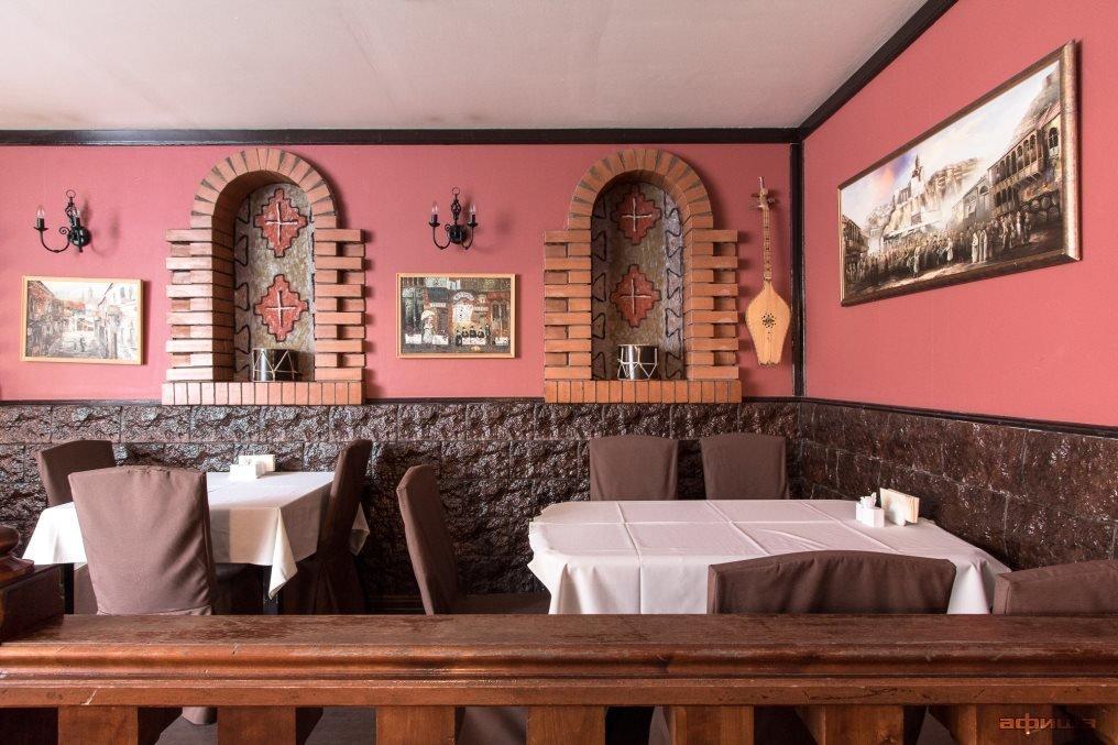 Ресторан Сакартвело - фотография 19