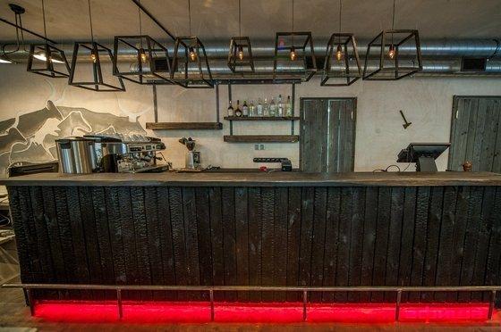 Ресторан Red. Steak & Wine - фотография 5
