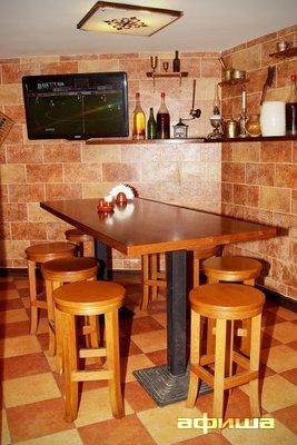 Ресторан Кабанчик - фотография 8