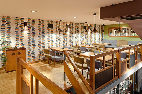 Ресторан Кинг-понг - фотография 10