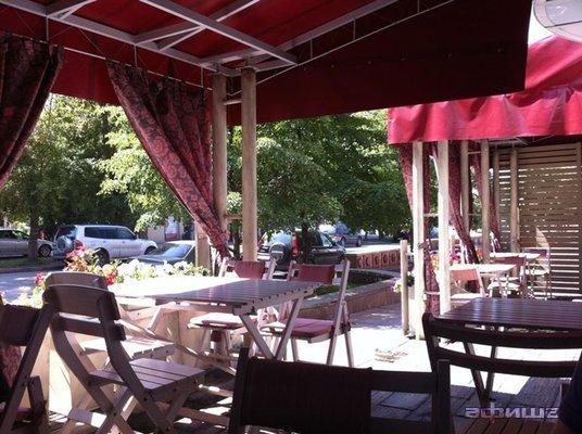 Ресторан Bliss - фотография 1