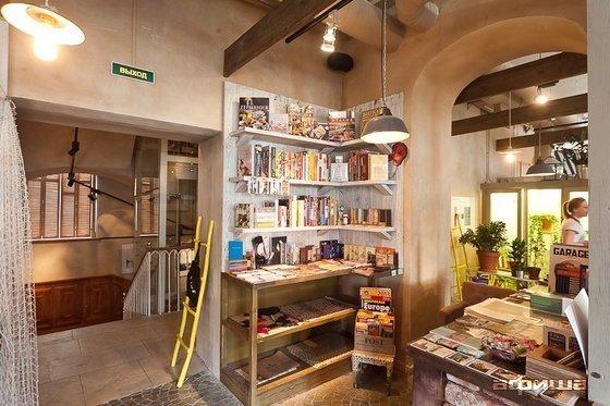 Ресторан Библиотека вкусов - фотография 5
