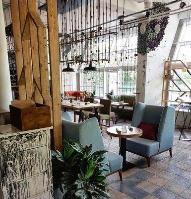 Ресторан Noisy Bar & Kitchen - фотография 6