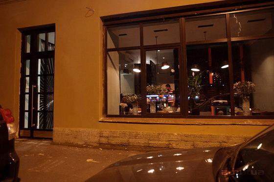Ресторан Charlie - фотография 8