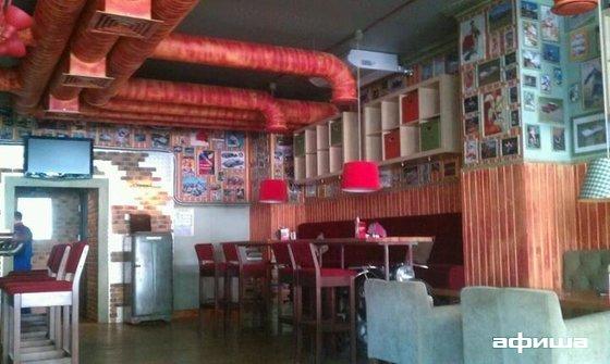 Ресторан Гараж 46 - фотография 7