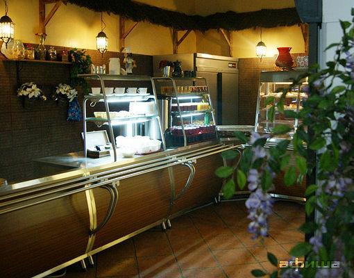 Ресторан Еж - фотография 9