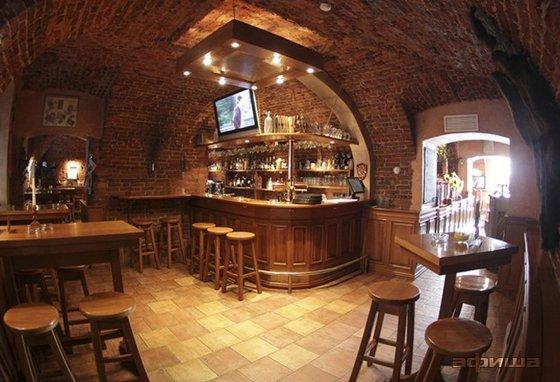 Ресторан Град Петров Die Kneipe - фотография 12