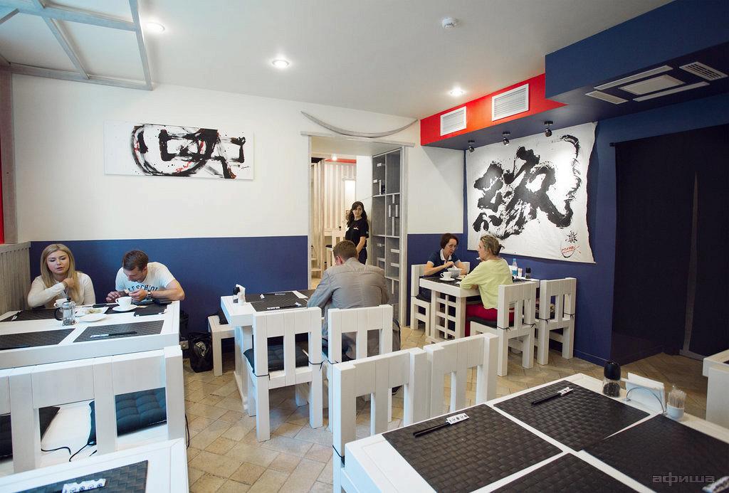 Ресторан Ярумэн - фотография 9