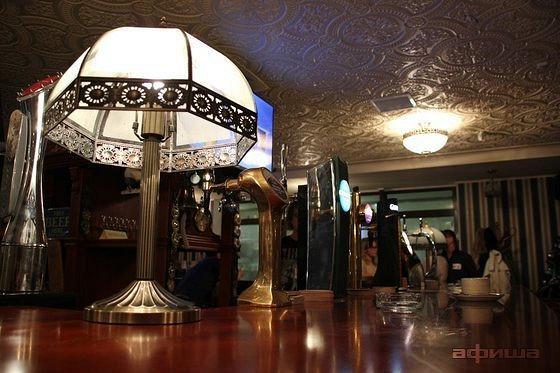 Ресторан О'Хара - фотография 1