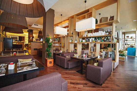 Ресторан Bona capona - фотография 17