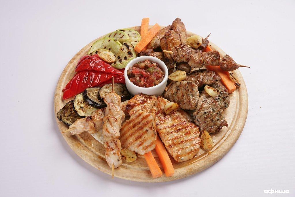 Ресторан Гвозди-6 - фотография 10