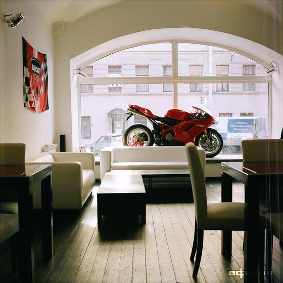 Ресторан Italia - фотография 3