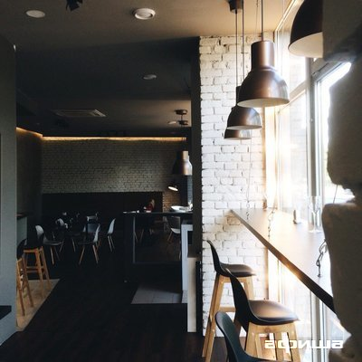 Ресторан Krona - фотография 2