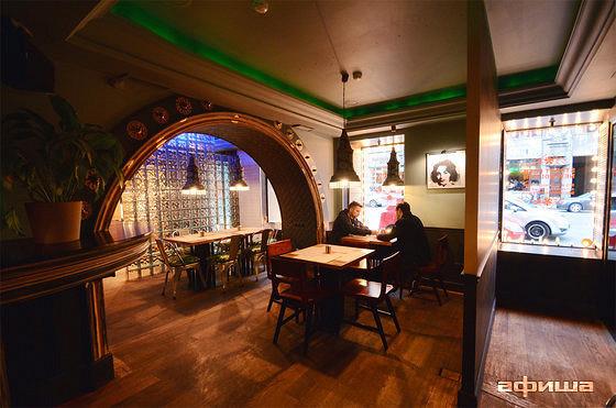 Ресторан Вредные лепешки бугурсок - фотография 8