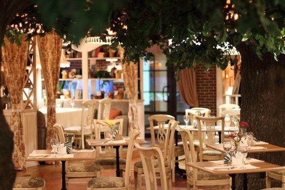Ресторан Компот - фотография 9