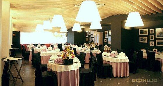 Ресторан Катык - фотография 10