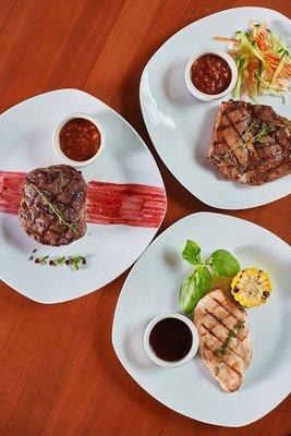 Ресторан Meet Meat - фотография 9