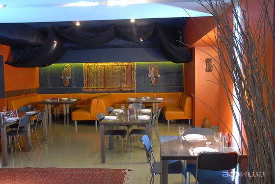 Ресторан Не горюй - фотография 3
