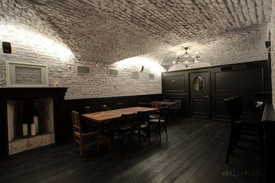 Ресторан Belinsky - фотография 11