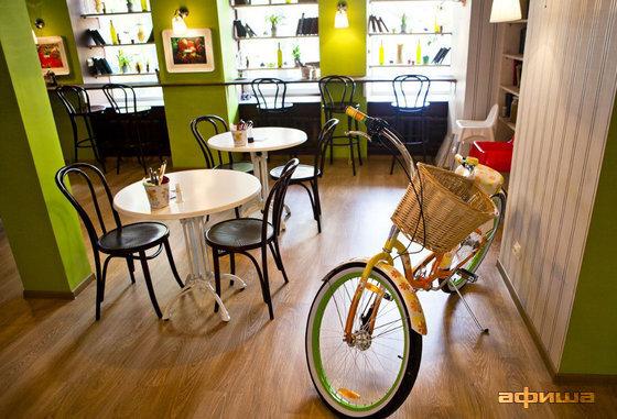 Ресторан Any Pasta - фотография 16