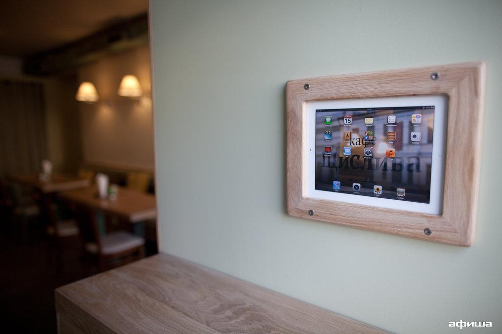Ресторан Щислива - фотография 6