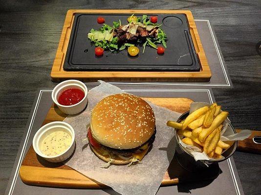 Ресторан База Winline - фотография 7