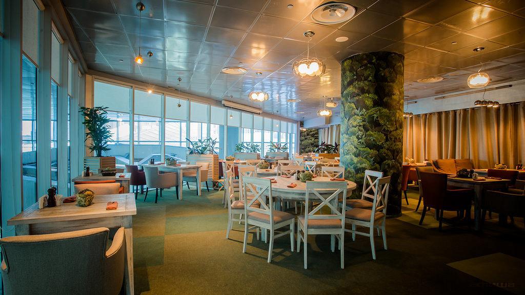 Ресторан Isola - фотография 20