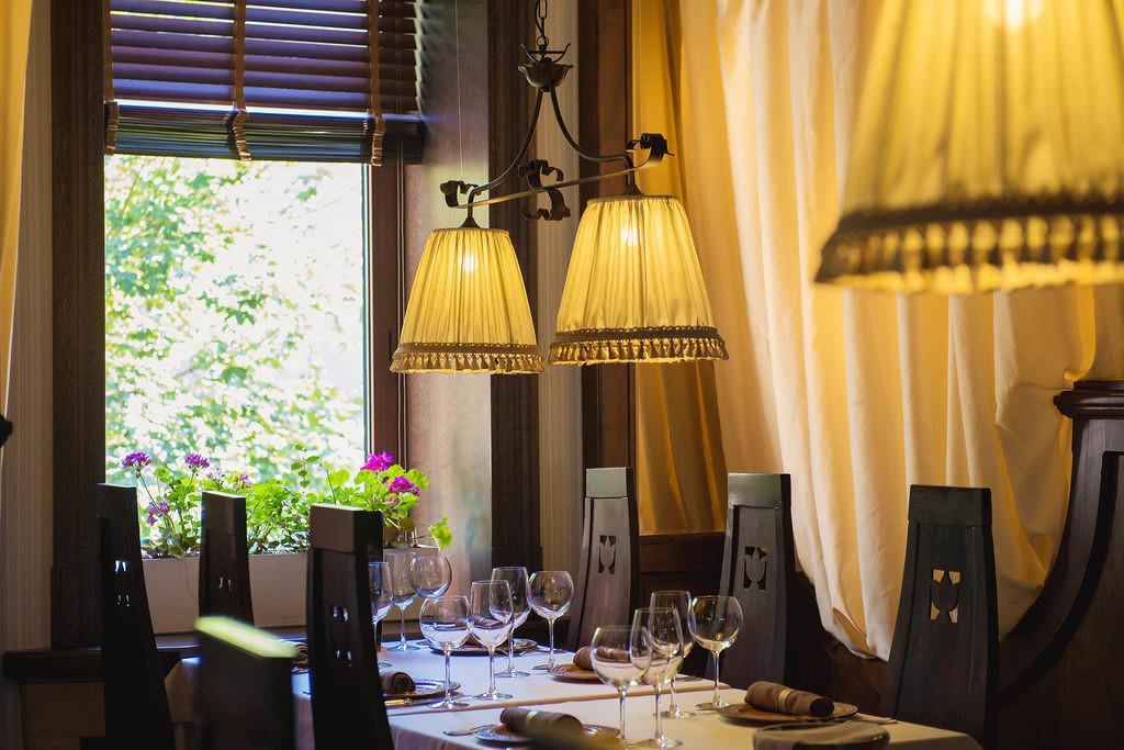 Ресторан Ноев ковчег - фотография 34