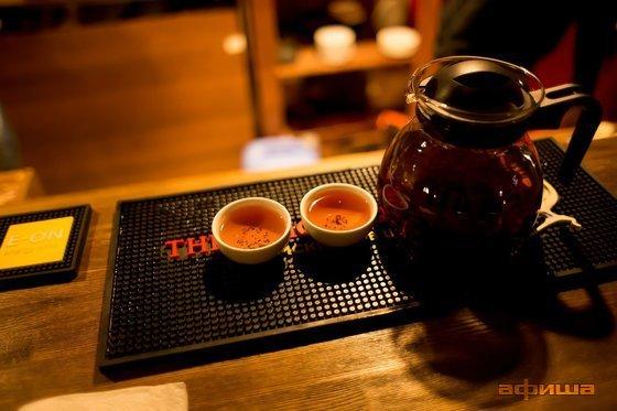 Ресторан Первый чайный - фотография 14