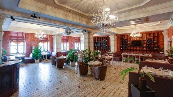 Ресторан Вилла Тоскана - фотография 7