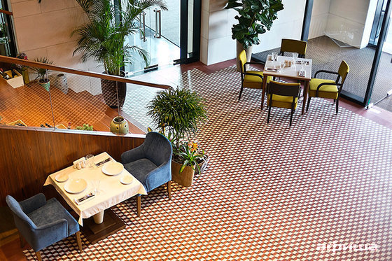 Ресторан Forte bello - фотография 1