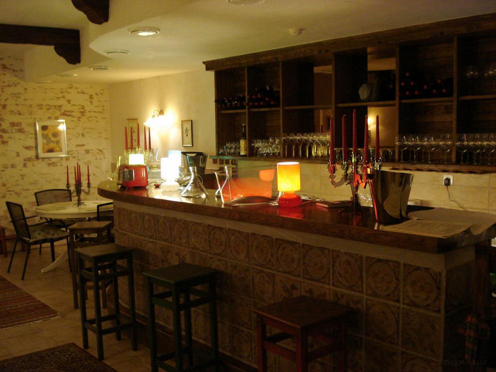 Ресторан Skopin - фотография 2