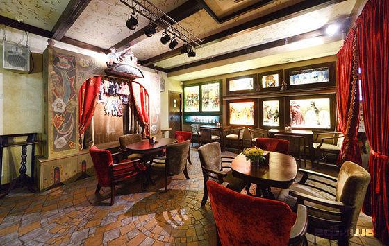 Ресторан Puppen Haus - фотография 8