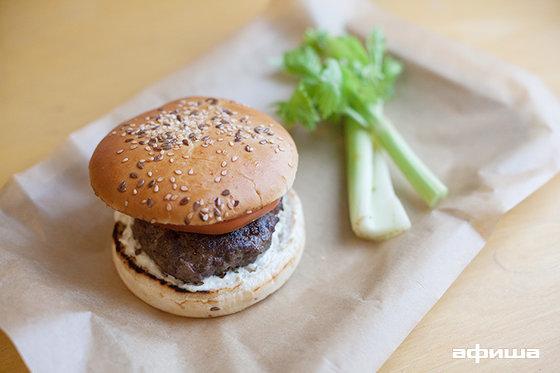 Ресторан Burger Heroes - фотография 13
