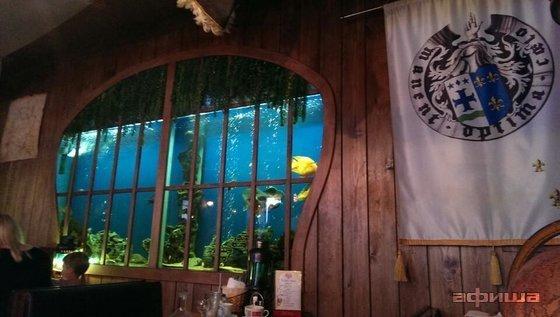 Ресторан Сказка - фотография 8