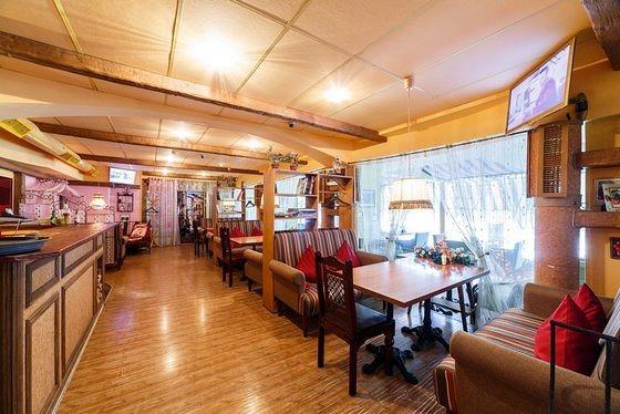 Ресторан Rukkola - фотография 4