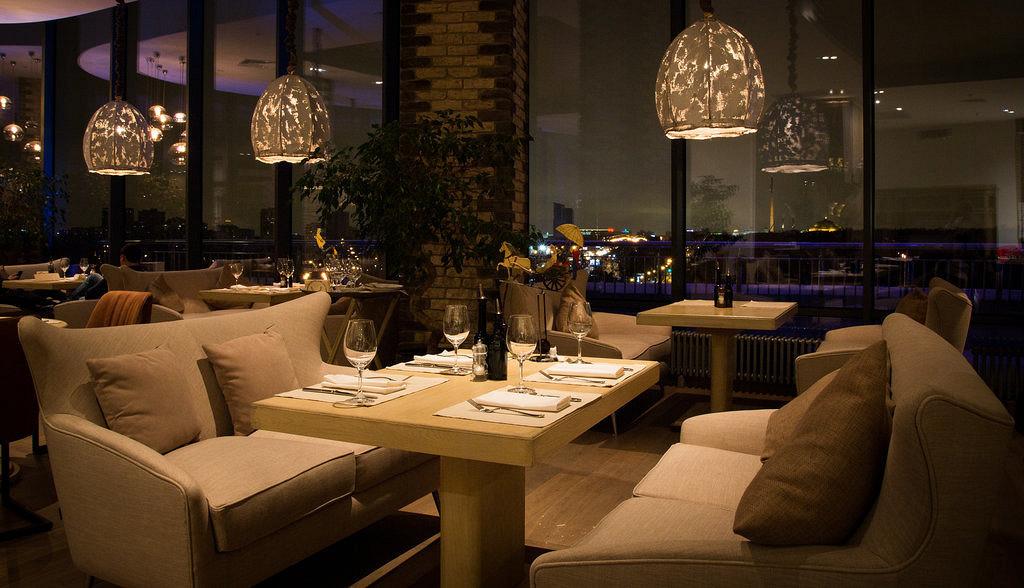 Ресторан Bocconcino - фотография 1