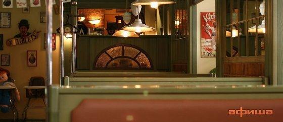Ресторан Папаша Билли - фотография 3