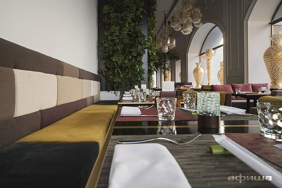 Ресторан Юми - фотография 7