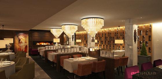 Ресторан Kedr - фотография 4