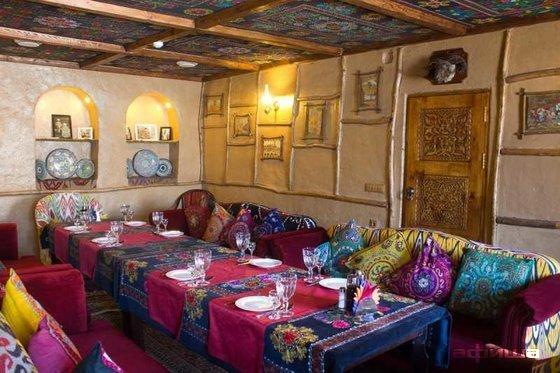 Ресторан Древняя Бухара - фотография 13