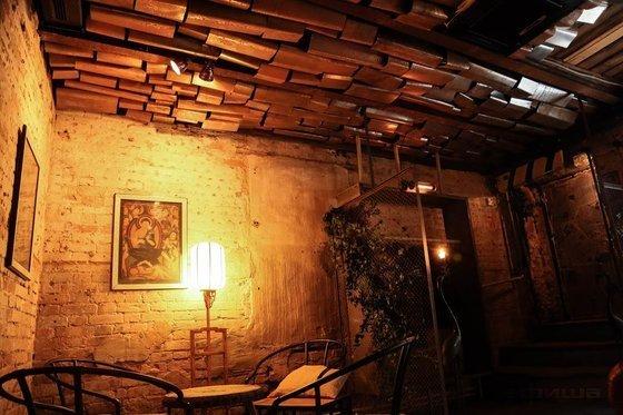 Ресторан Белка - фотография 9