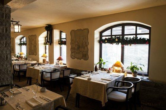 Ресторан Старый город - фотография 8