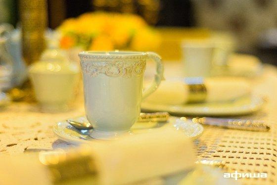 Ресторан Сулугуни - фотография 9