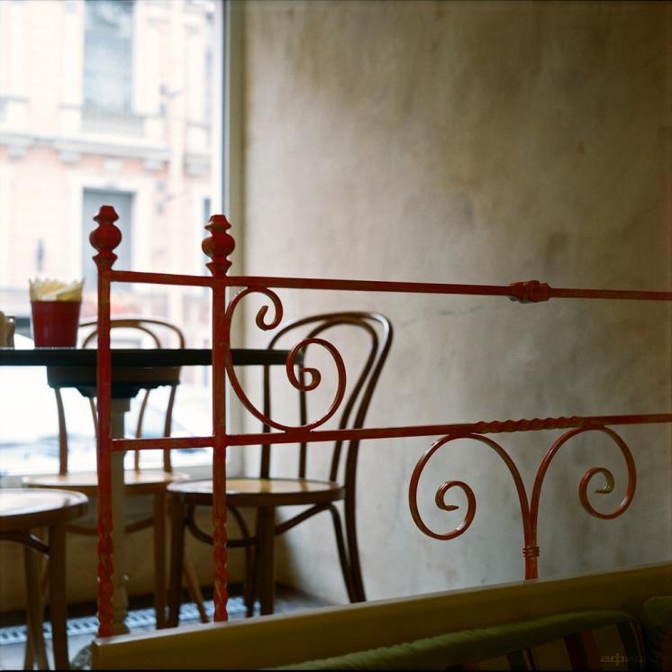 Ресторан Centrale - фотография 10