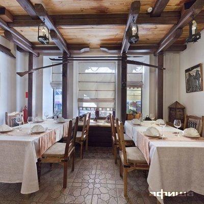 Ресторан Виталич - фотография 9