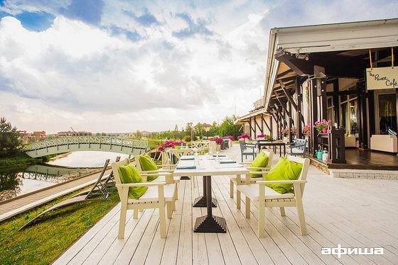 Ресторан The River Café - фотография 34